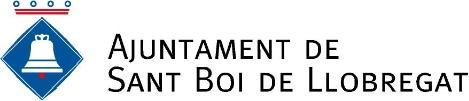 Logotip Ajuntament de Sant Boi de Llobregat
