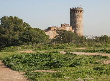 Fotografia de la Torre Salvana